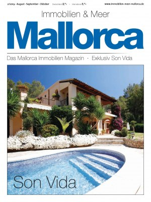 ImmobilienMeerMallorca_2_2019 Titelseite
