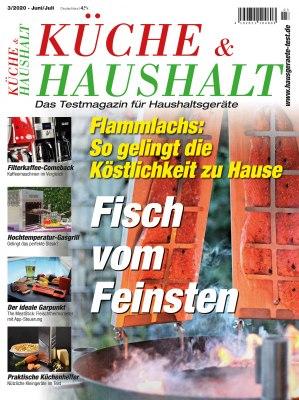 KcheHaushalt_3_2020 Titelseite