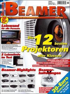 Cover Beamer
