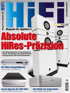 Cover Hifi einsnull