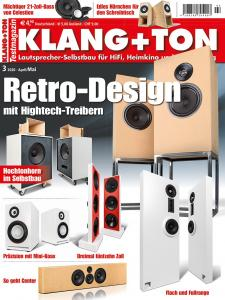 Cover Klang + Ton
