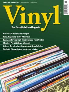Cover Vinyl