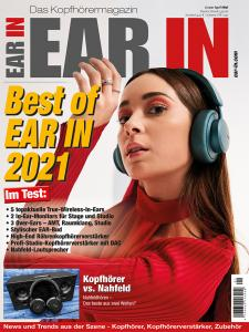 Cover Ear-In
