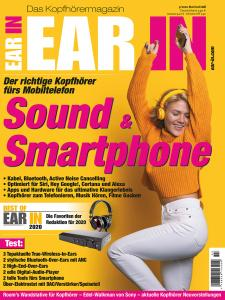 Cover Ear-In