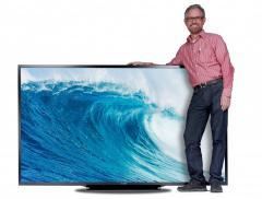 Die größten Fernseher auf hifitest.de - Bildergalerie , Bild 1