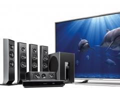 Mit diesen Fernsehern sparen Sie Strom - Bildergalerie , Bild 1