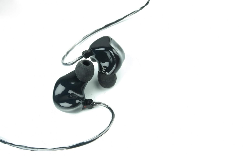In-Ear-Kopfhörer der Spitzenklasse - Bildergalerie , Bild 1