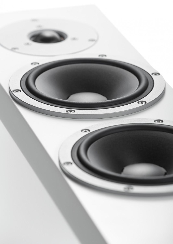 Dynaudio- Diese Lautsprecher von Dynaudio sind unglaublich - Bildergalerie , Bild 1