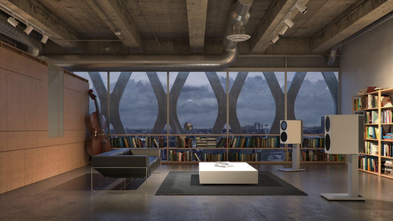 manger manger die wohl besten lautsprecher der welt bildergalerie. Black Bedroom Furniture Sets. Home Design Ideas
