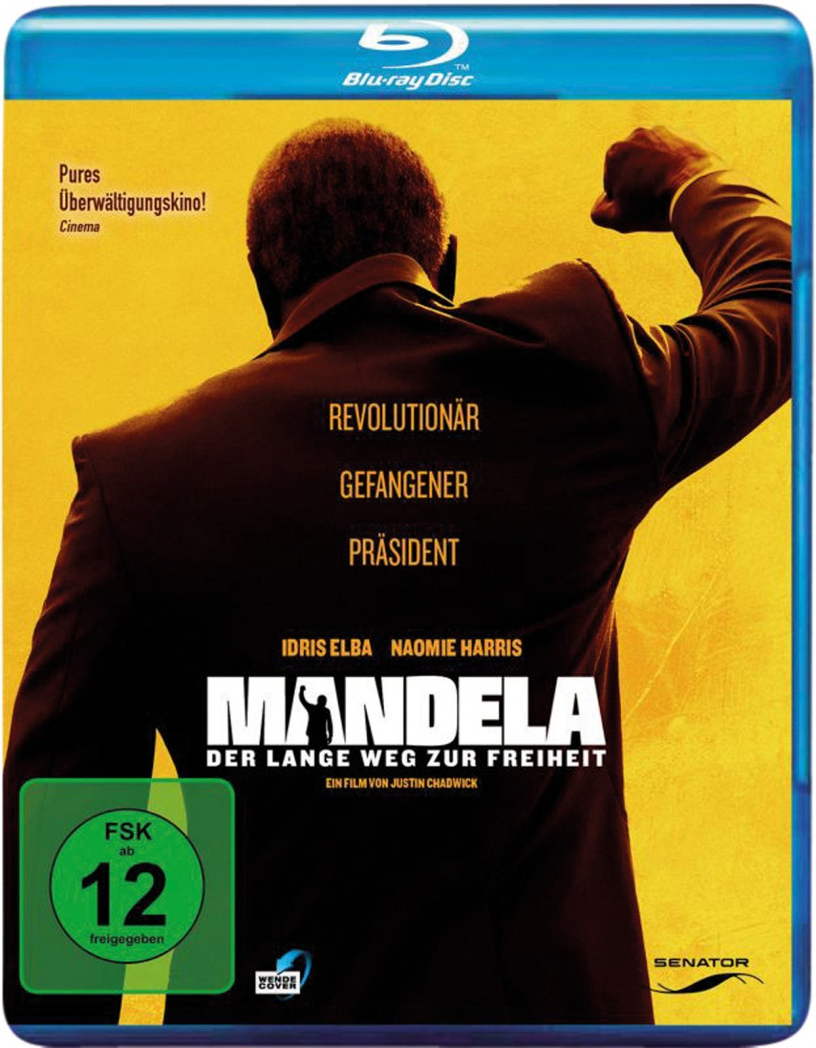10 Blu-ray Film Highlights - Bildergalerie , Bild 1