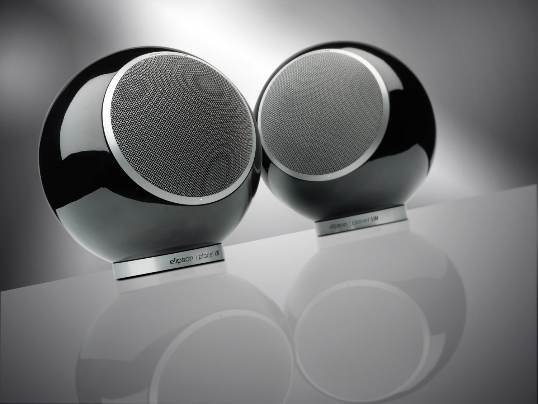 10 HiFi Design Highlights - Bildergalerie , Bild 1