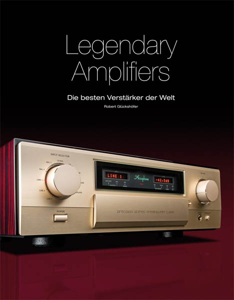 Legendary Amplifiers