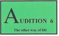 AUDITION 6
