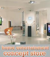 home entertainment concept store Martin Ludwig