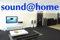 Sound @ Home