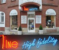 LINE High-Fidelity