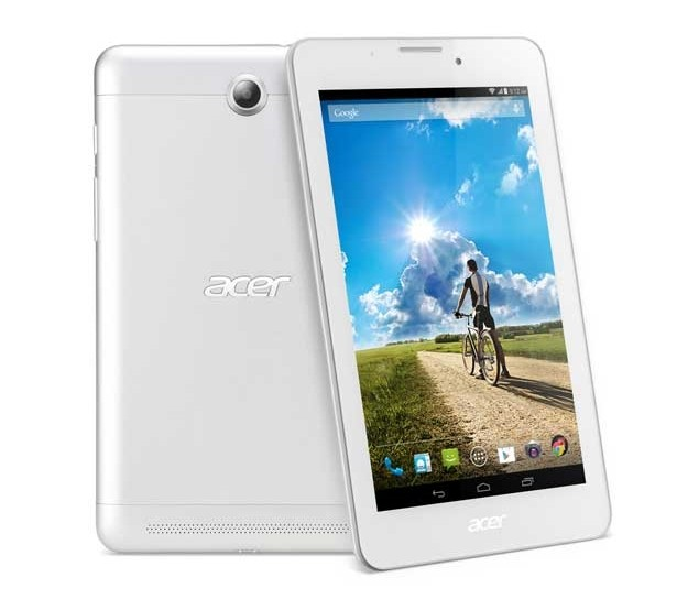 mobile Devices Acer Iconia Tab 7 HD: 7 Zoll-Tablet mit Telefonfunktion - News, Bild 1