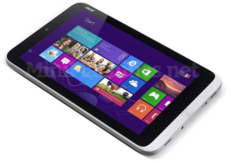 mobile Devices Acer Iconia W3: Erstes 8,1 Zoll-Tablet mit Windows 8-Betriebssystem - News, Bild 1