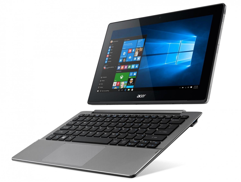 mobile Devices Multimedialer Alleskönner: Neues Acer-Tablet verwandelt sich auch in ein flottes Notebook - News, Bild 1