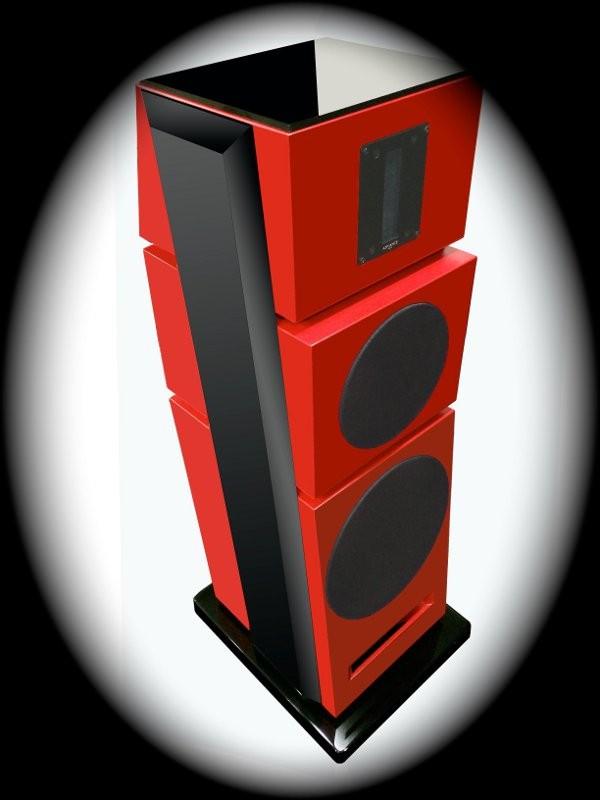 advance acoustic x l1000 franz sische avantgarde trifft. Black Bedroom Furniture Sets. Home Design Ideas