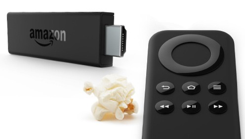 Smart Home Amazon greift Google Chromecast mit Fire TV Stick an - Premiere in den USA - News, Bild 1