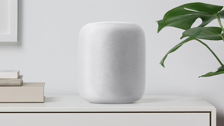 HiFi Apple kündigt neuen Lautsprecher HomePod an - Einführung im Dezember für 349 US-Dollar - News, Bild 1