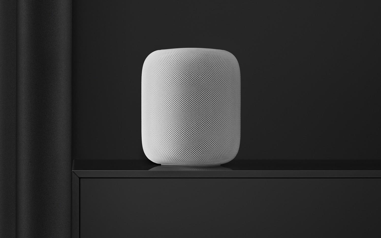 HiFi Apples HomePod ist da - Kabelloser Lautsprecher für Multiroom-Streaming - News, Bild 1