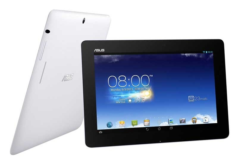 mobile Devices ASUS MEMO PAD 10 ALLROUNDER MIT QUAD CORE POWER - News, Bild 1