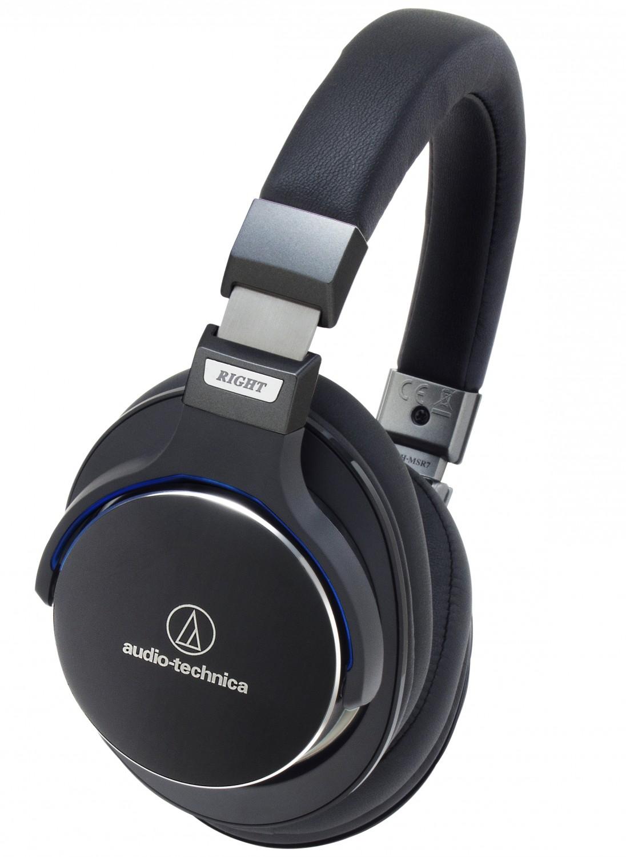 HiFi Audio-Technica: Kopfhörer-Neuheit soll klangliche Realität 1:1 abbilden - News, Bild 1