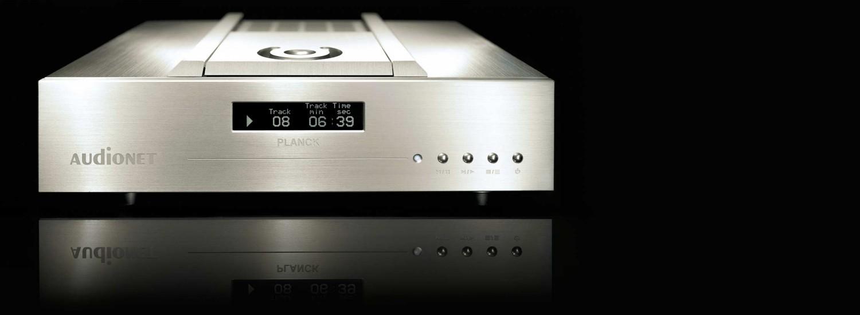 HiFi Audionet ab Juli im Vertrieb von IDC Klaassen - News, Bild 1