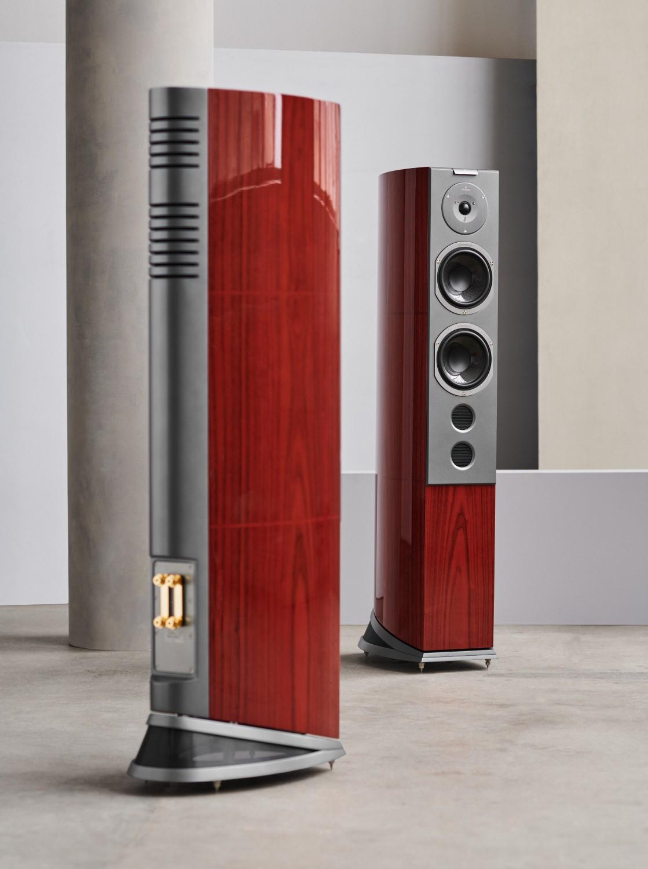 HiFi Audiovector R 6-Serie - News, Bild 2