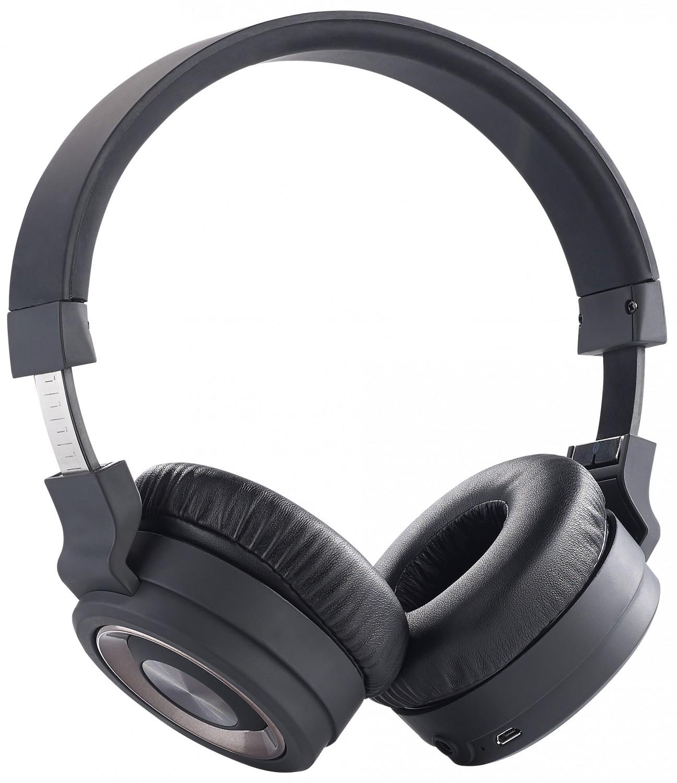 HiFi Over-Ear-Kopfhörer mit Faltmechanismus - Bluetooth und Mikrofon - News, Bild 1