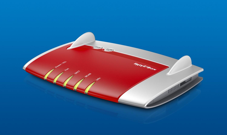 Smart Home Fritz!Box 7430 für 129 Euro im Handel - Datenübertragung von bis zu 450 MBit/s - News, Bild 1