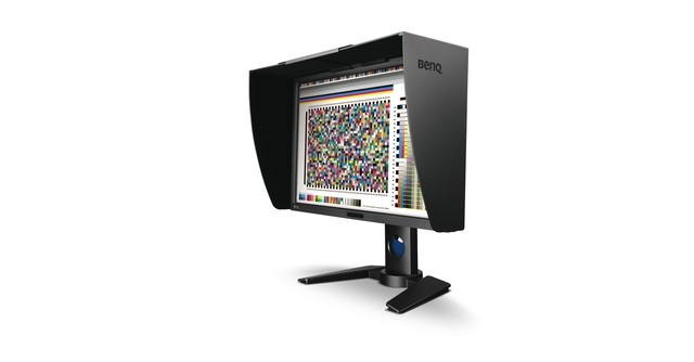 Foto & Cam BenQ PG2401PT – Color Management Display - News, Bild 1