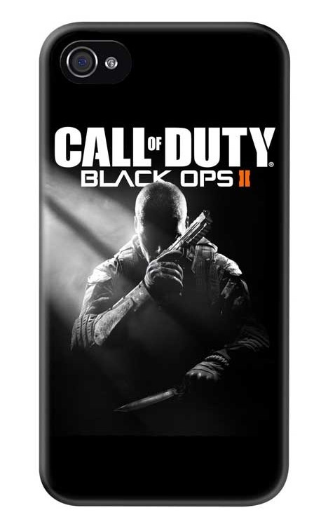 mobile Devices BIGBEN INTERACTIVE KÜNDIGT ZUBEHÖR IM CALL OF DUTY: BLACK OPS II-LOOK AN - News, Bild 1