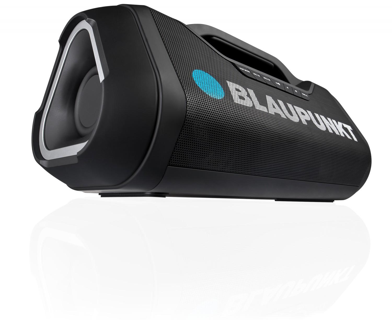 HiFi Ghettoblaster von Blaupunkt mit Bluetooth und Akku an Bord - News, Bild 1