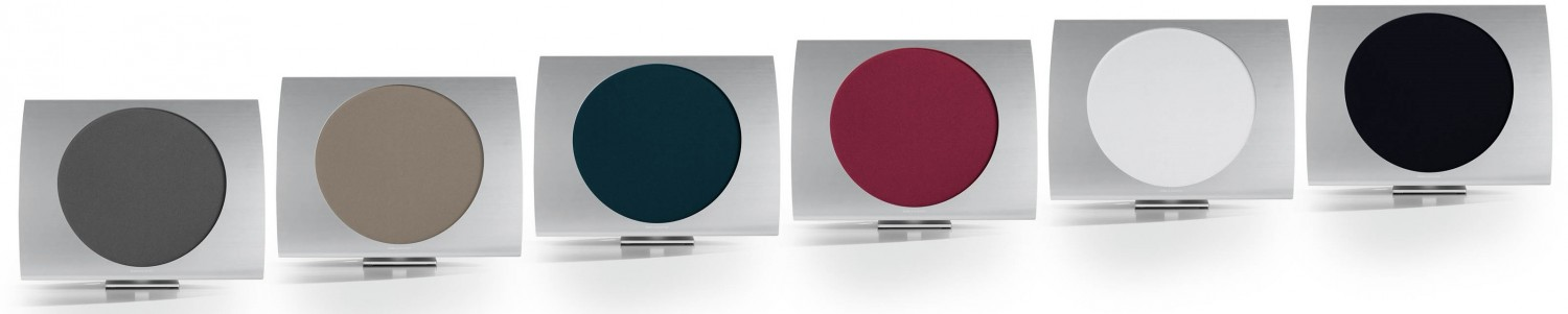 High-End Bang & Olufsen spendiert Aktivlautsprecher BeoLab 17 neue Farbvarianten - News, Bild 1