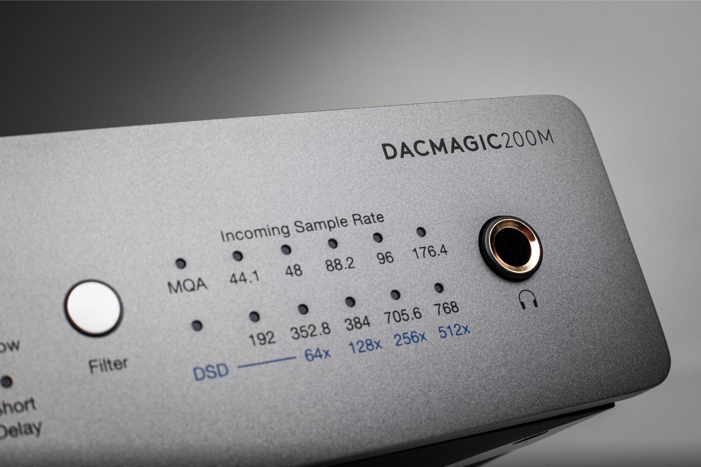 HiFi Cambridge Audio stellt DacMagic 200M vor - News, Bild 2