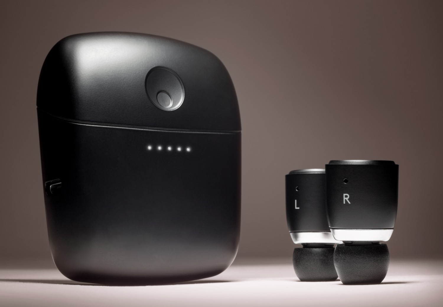 HiFi Melomania 1: Erster True-Wireless-In-Ear-Kopfhörer von Cambridge Audio - News, Bild 1