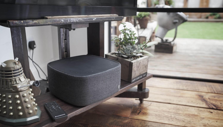 HiFi Neuer Home-Audio-Hub von Cambridge Audio - Chromecast integriert - News, Bild 1