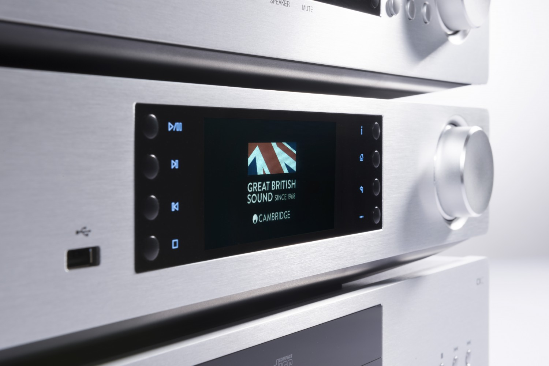 HiFi StreamMagic Plattform von Cambridge Audio wird fit für Google Chromecast - News, Bild 1