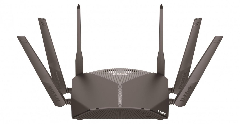Car-Media Die hören sogar auf die Stimme: Drei neue WLAN-Router von D-Link sind da - News, Bild 1
