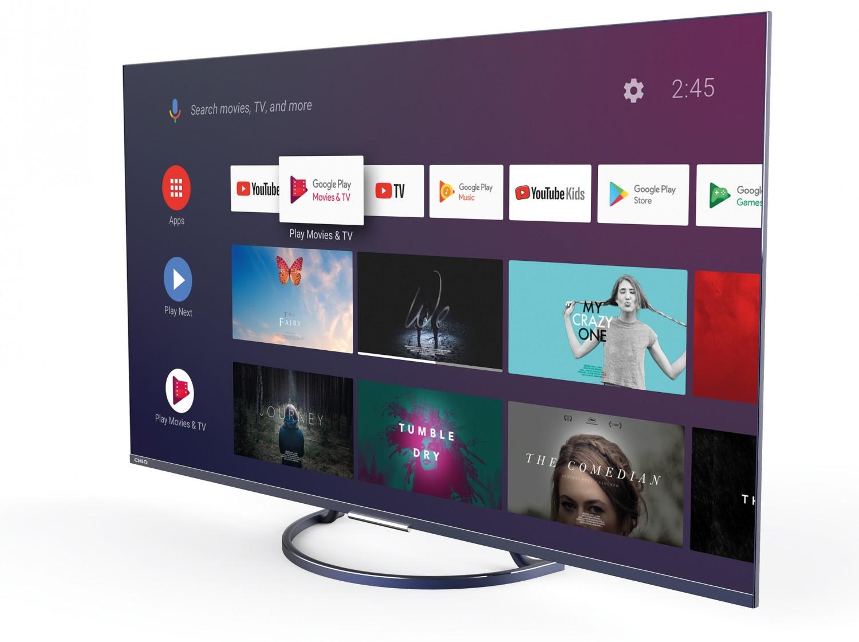 TV Neuer Android-TV - News, Bild 1
