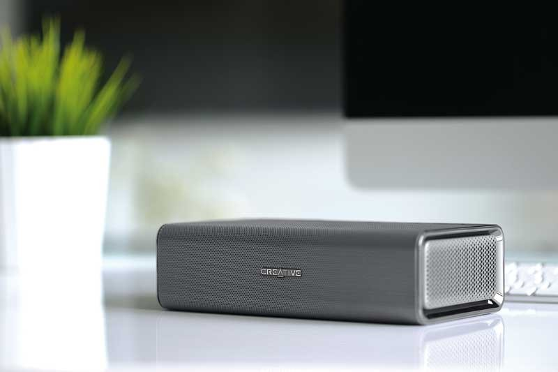 HiFi Sound Blaster Roar SR20: So klingt die mobile Revolution - News, Bild 1