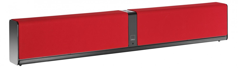 bluetooth soundsystem von dali auch als soundbar f r flat tvs geeignet. Black Bedroom Furniture Sets. Home Design Ideas