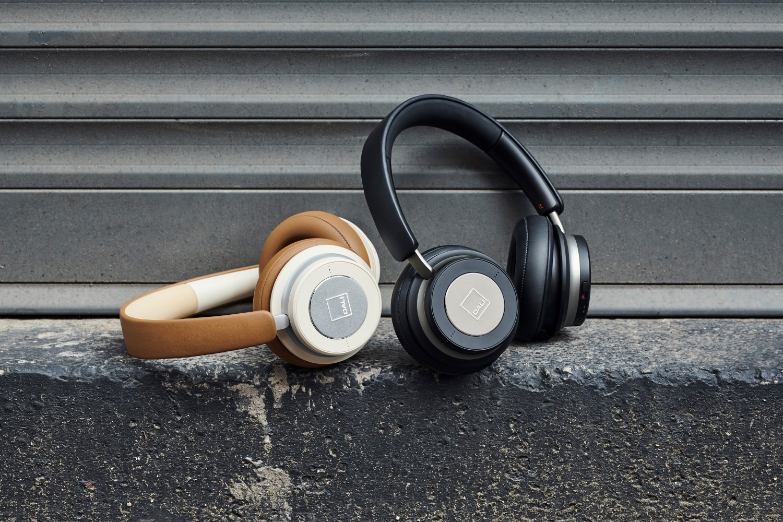 HiFi DALI mit ersten Kopfhörern - Kabellose Over-Ear-Modelle IO-4 und IO-6 sind da - News, Bild 1