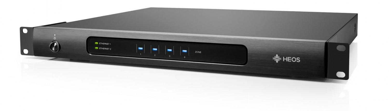 HiFi Denon bringt den HEOS Super Link: Multiroom-Vorverstärker für anspruchsvolle Smart Home-Anwendungen  - News, Bild 1
