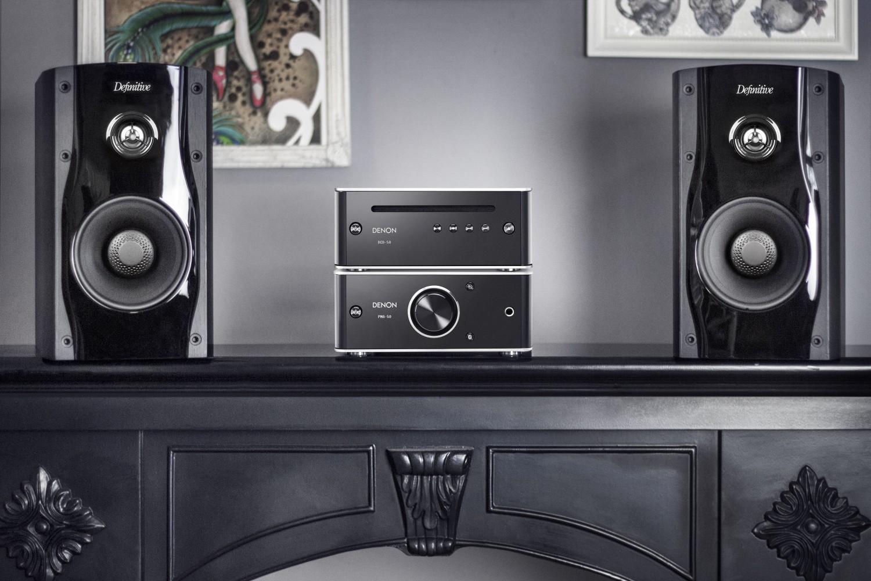 high end 2015 denon und marantz zeigen verst rker cd. Black Bedroom Furniture Sets. Home Design Ideas
