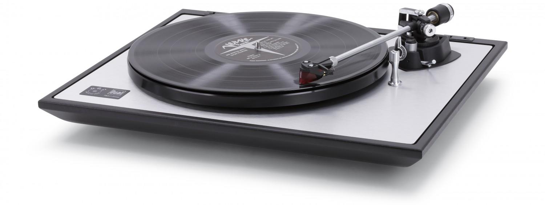 HiFi CS 800 – Neuer Plattenspieler von Dual - News, Bild 1