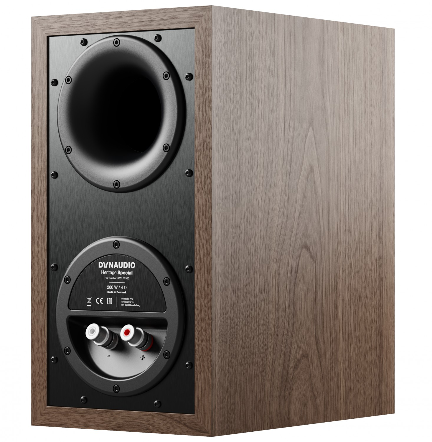 High-End Dynaudio Heritage Special Limited Edition - News, Bild 2